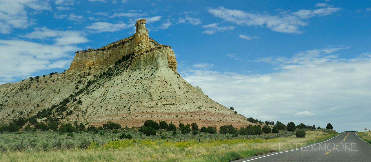 Butte, Scenic Hwy 12 Utah