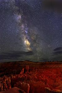 Inspiration-Bryce Canyon National Park