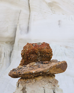 """Hoodoo Dinner"" - Grand Staircase Escalante National Monument, UT"
