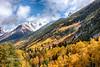 Rocky Mountain Textures