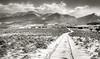 Hastings Mesa and San Juan Mountain