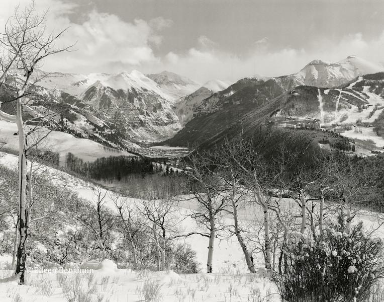 Telluride & Ski Area