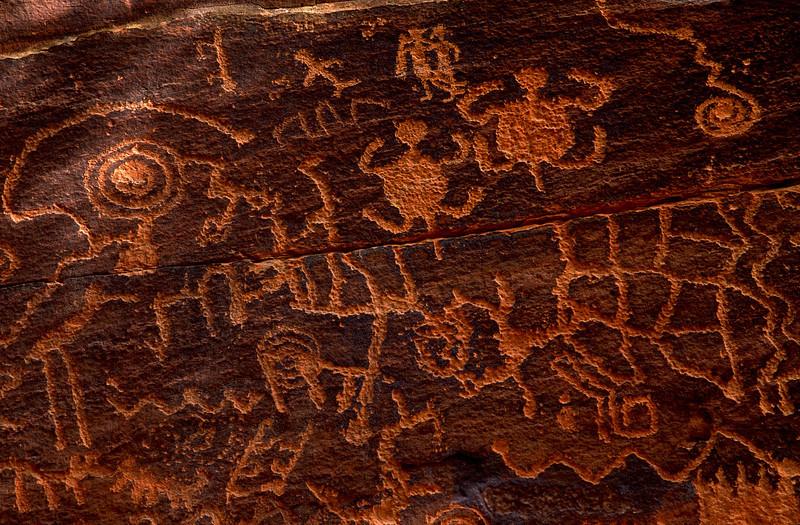Petroglyph 3