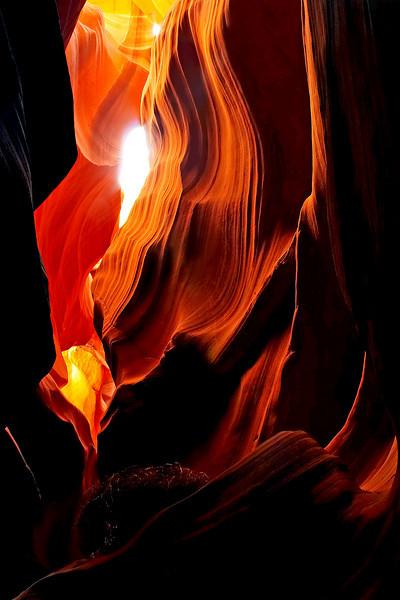 Canyon Spotlight