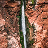 Deer Falls Grand Canyon