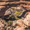 Bridge Arch - Natural Bridges National Monument