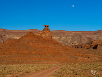Return to Mexican Hat