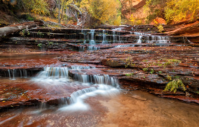 Angel Arch Falls