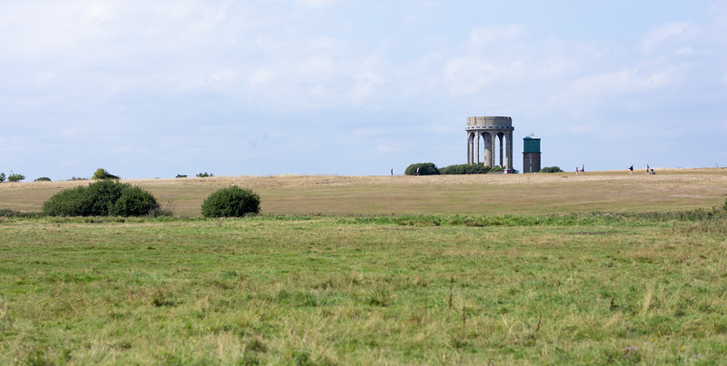 Water tower in Southwold, Suffolk