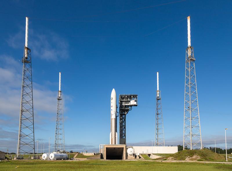 NROL 101 - Launch