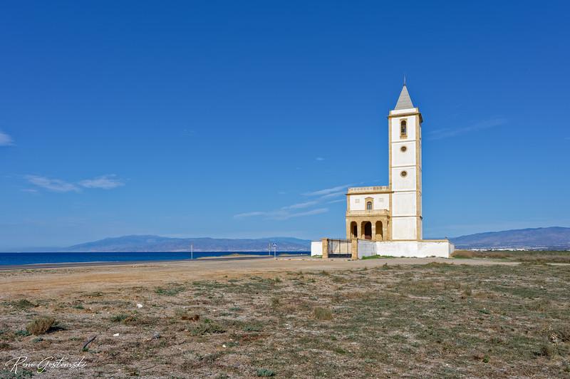Iglesia Cabo De Gata