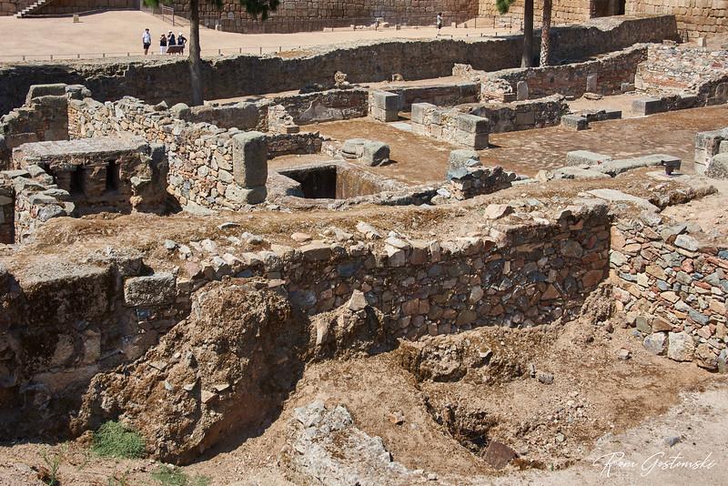 Alcazaba of Mérida