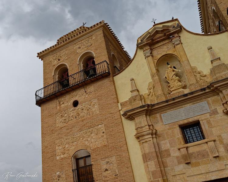 Parroquia Santa María la Real