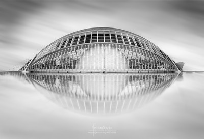 The Eye - Valencia