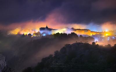 El Señor de la Niebla