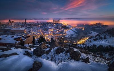 Toledo y Filomena II