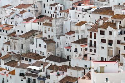 Pueblo Blanco