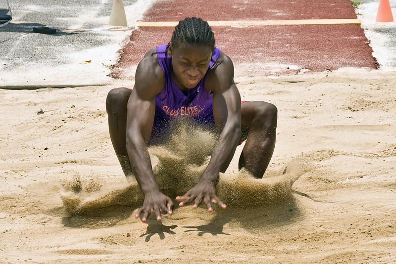 2008 Individual Sports Winner