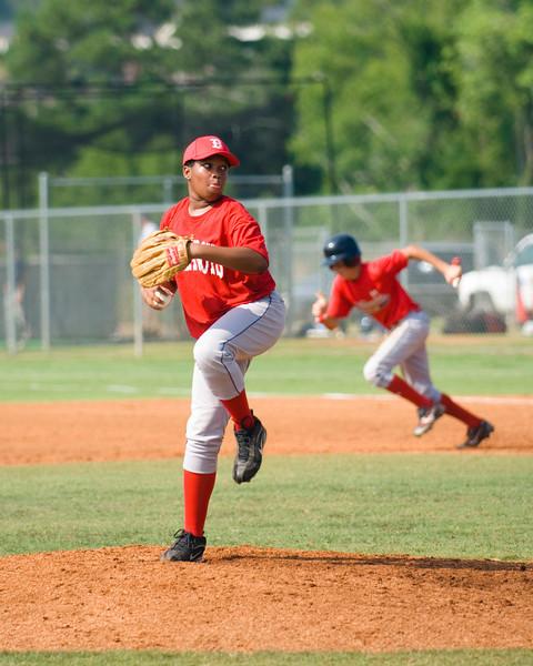 2007 Team Sports Winner