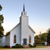 United Methodist Church, Lowndesboro, AL
