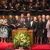 50th Anniversary Civil Rights Commemoration, Sixteenth Street Baptist Church