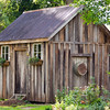 Potting Shed, Mooresville, Alabama