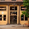 Peanut Depot and Bike