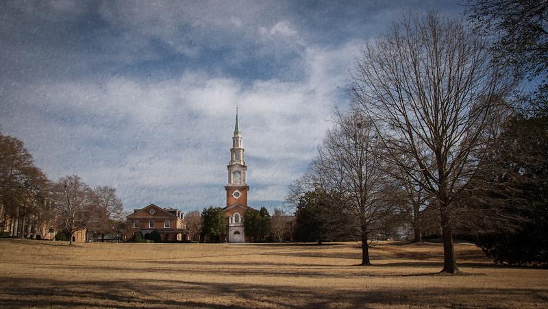 Samford Campus