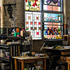 Artist Studio - Lowe Mill