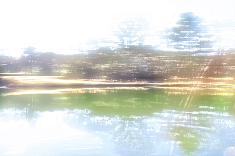 clairedatnow_Intentional Camera Movement