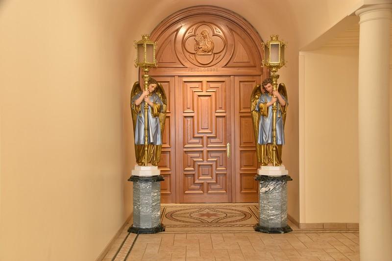 Angels Guarding
