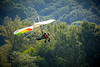 Flying Tandem at Flight Park