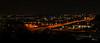Night Shot of Chattanooga - Bob Quarles