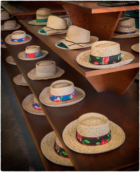 Red Arrow Hats
