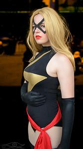 Ms. Marvel - kokorokristin