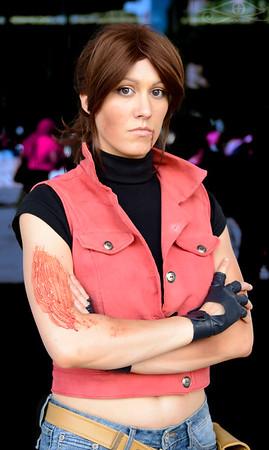 Claire Redfield - meemee5290
