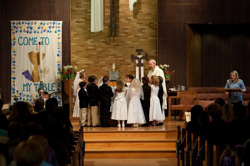 First Communion (2)