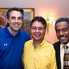 Steve Shaw, Bob & Mo Davis