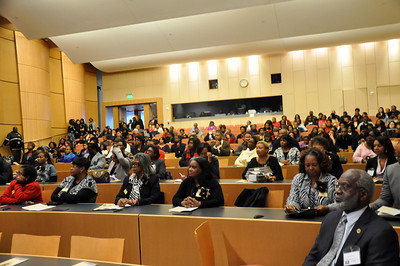 CDC's 2012 MLK Celebration