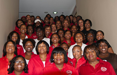 DST-DCP Chapter Retreat Photo