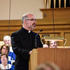 Fr. Matt Dooley, the Archdiocese of Newark Vocation Director