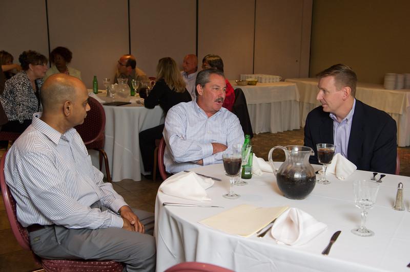Govin, Larry & Kevin