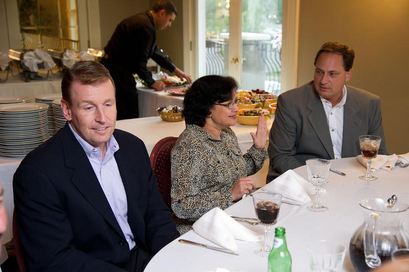 Kevin, Sue & Jeff