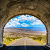 Big Bend Tunnel