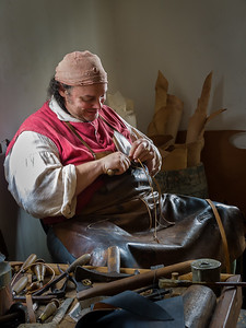 Old Salem Cobbler