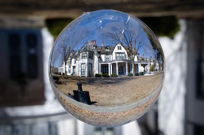 Ringwood Manor - Crystal Ball