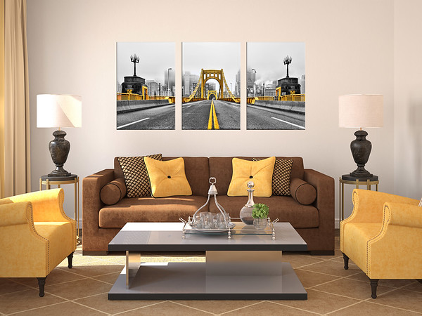 "Purchase your Black and Gold Triptych <a href=""https://www.etsy.com/listing/162311815/black-and-gold-pittsburgh-skyline-north?ref=shop_home_active_11"" target=""_blank""> HERE </a>"