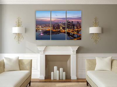 Purchase your Re-Emergence Triptych  HERE