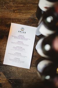 Spice Acres Farm Dinner