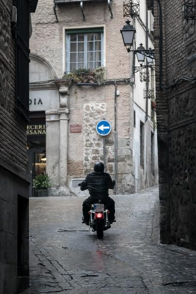 Toledo, Province of Toledo, Spain